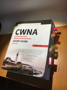 Sybex CWNA Study Guide by Coleman and Westcott